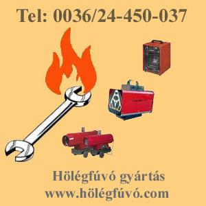 HŐLÉGFÚVÓT KERES? ÁLLJON MEG, NÁLUNK BIZTOSAN TALÁL! www.holegfuvo.eu